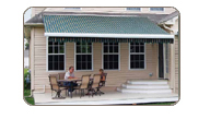 Manor Awning, Patio Systems