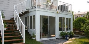 Patio Enclosures Lewes DE | Sussex County
