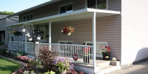 Patio Covers Lewes DE | Sussex County